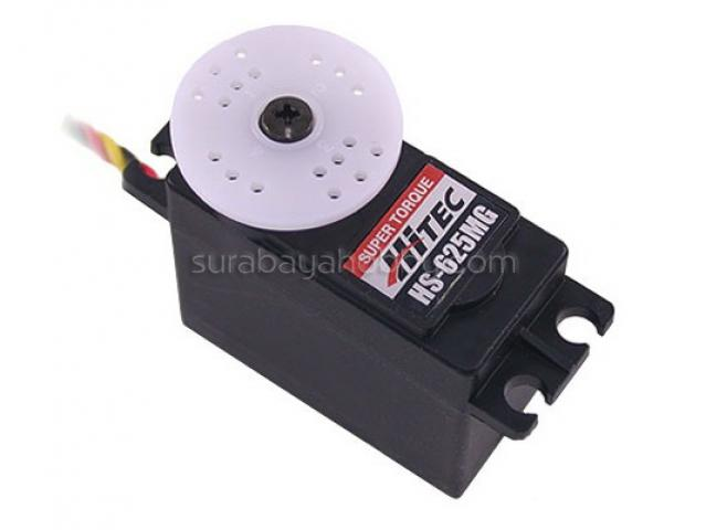 Hs 625mg high speed servo motor metal gear hs 625mg for High speed servo motor