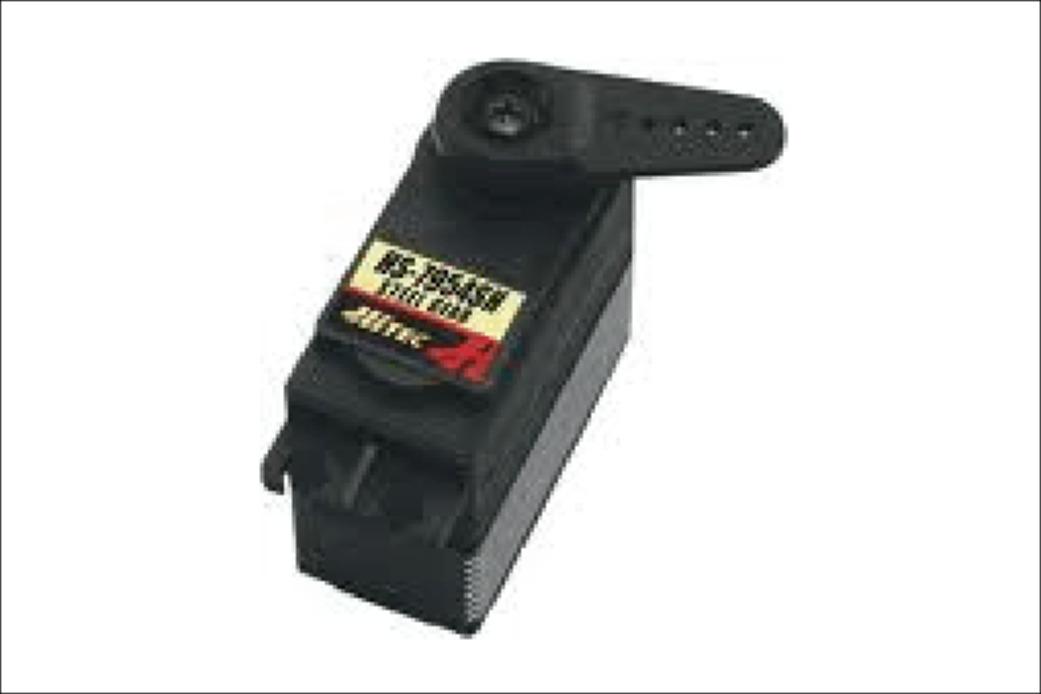 HS-7954SH High Voltage Super Torque Digital Programmable