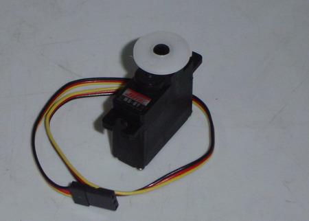 HS-81 Standard Micro Servo Motor (Nylon Gear)