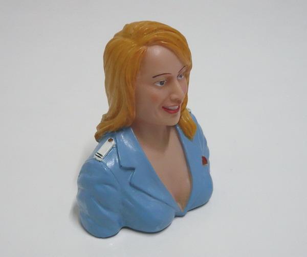 Pilot Statue 40-90 (Linda) -(CMP-Z01-3)