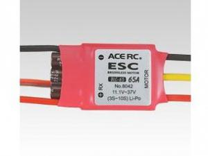 Ace RC BLC-65 Brushless Electronic Speed Control ESC 65A