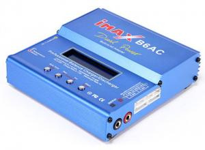 IMAX B6AC Multifunctional Balance Charger /Built-in AC Adapter