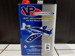 VP Powermaster 10% Airplane