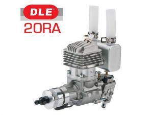 DLE-20RA 20CC Gasoline Engine
