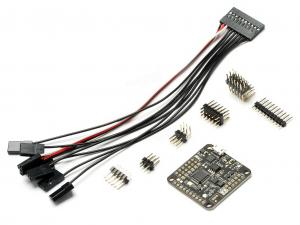 Naze 32 Bit 6DOF Flight Controller Basic (FPV Racing version)