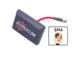 5.8Ghz Double-Rhombic 9dbi Patch Antenna (SMA)