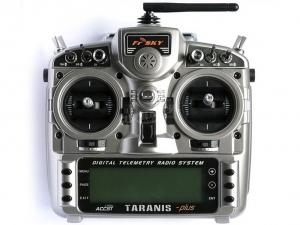 FrSky 2.4G ACCST Taranis X9D Plus Transmitter
