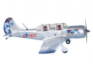 Seagull Yak-52 .91