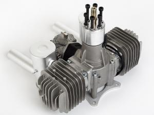 DLE-111 111CC Gasoline Twin Engine