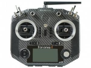 FrSky Taranis Q X7S with M7 Hall Sensor Gimbal 16 Channels Transmitter