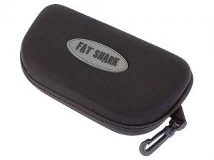 Fat Shark Zipper Carry Case