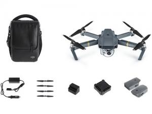 DJI Mavic Pro Combo Version