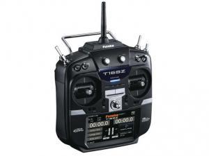 Futaba 16SZ 16-Channel Air FASSTest Telemetry Radio