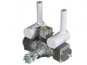 DLE-170 170CC Gasoline Twin Engine