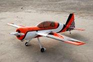 YAK 54 26-40cc Gas Airplane - (AG209)